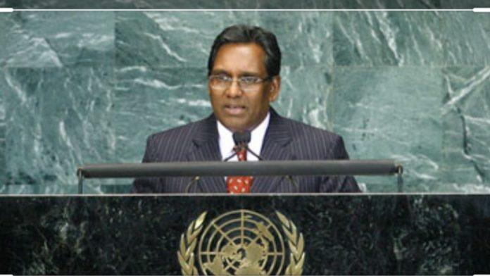 maldives news