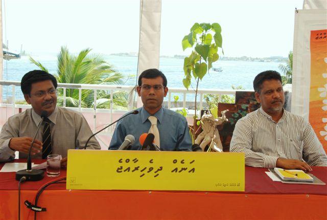 Anni Hamid Mohamed Zaki Maldives